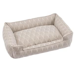 jax & bones, dog bed, luxury